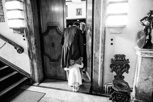 Hochzeitsfotograf Marco Schwarz (schwarz). Foto vom 05.10.2016