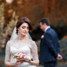 Wedding photographer Nikita Dolgov (ArtDolgov). Photo of 01.05.2015
