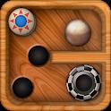 Labirinth Puzzle 2D icon