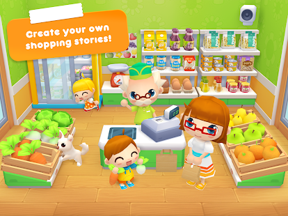 Daily Shopping Stories- screenshot thumbnail