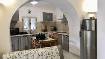 appartement à Muro (2B)
