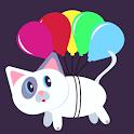 Free Falling Cat icon
