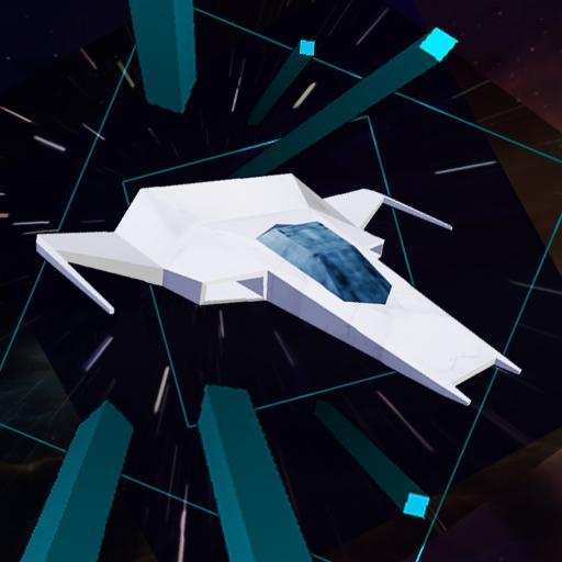 Runner VR: Starlaber