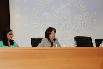 Photo: Sofía de Salas. Grupo Ius Familiae