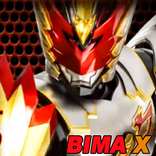 Guide BIMA X Satria Garuda