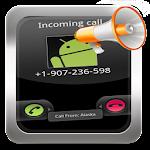 Free Caller Name Talker