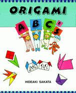 Photo: Origami ABC's Sakata, Hideaki Japan Publications 1992 paperback 66 pp ISBN 0870409999