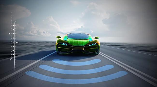 ANSYS - Компания ANSYS предлагает пакет продуктов для разработки и тестирования алгоритмов автономных автомобилей