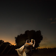 Wedding photographer Leonardo Carvalho (leonardocarvalh). Photo of 22.06.2017