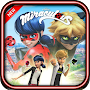 Miraculous 2018 HD Wallpaper APK icon