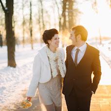 Wedding photographer Artem Tolpygo (tolpygo). Photo of 06.01.2015