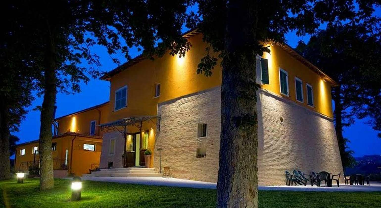 Relais Villa Fornari