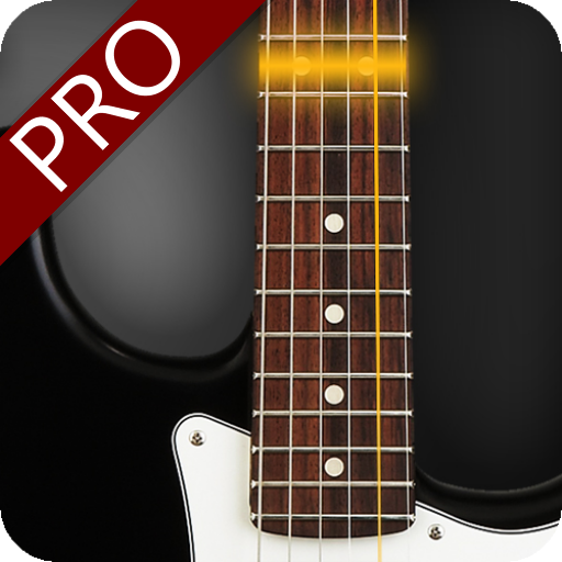 Guitar Scales & Chords Pro APK Cracked Download