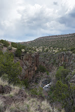 Photo: Pueblo Canyon near Main Hill Road