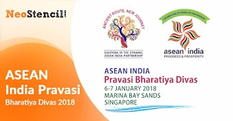 ASEAN India Pravasi Bharatiya Divas