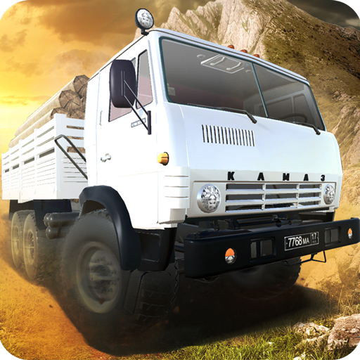 Download Off-Road 4x4 Hill Driver