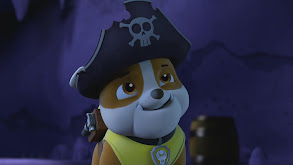 Pups and the Pirate Treasure thumbnail