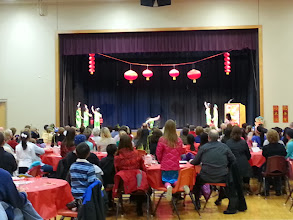 Photo: FBWC Chinese New Year