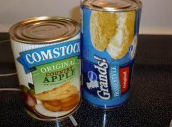 Apple Jacks Recipe