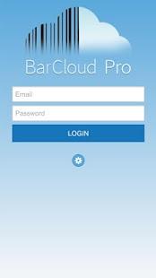 BarCloud Pro - náhled