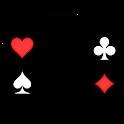 Poker Odds Camera Calculator icon