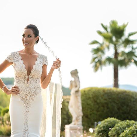 Wedding photographer Christophe Viseux (christopheviseu). Photo of 21.09.2017