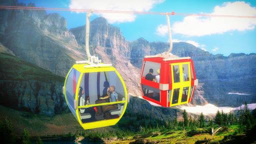 Chairlift Simulator screenshots 7