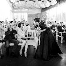 Wedding photographer Sergey Moshkov (moshkov). Photo of 10.10.2017