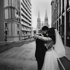 Wedding photographer Aleksandr Zborschik (zborshchik). Photo of 06.01.2018