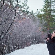Wedding photographer Aynura Dusimova (Raymoon). Photo of 05.01.2019