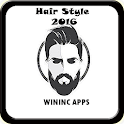 hair style for men icon