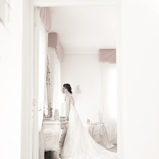 Wedding photographer Igor Lucchetta (igorlucchetta). Photo of 30.08.2018