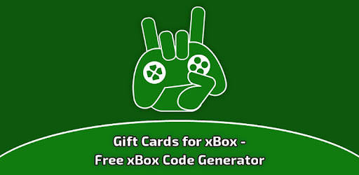 Gift Cards for xBox - Free xBox Code Generator app (apk) free