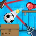 Brain Games Physics Puzzle Lab icon