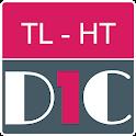 Filipino - Haitiancreole Dictionary (Dic1) icon
