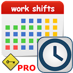my work shifts PRO 1.88.0 (Paid)