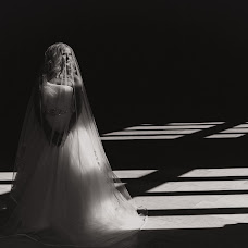 Wedding photographer Nadezhda Kuzmina (NadiaKuzmina). Photo of 02.09.2016