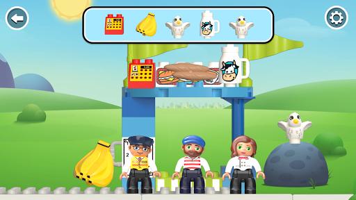 LEGO® DUPLO® Connected Train screenshot 5