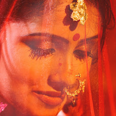 Wedding photographer Madhu Sudan Ghosh (madhusudangho). Photo of 21.06.2015