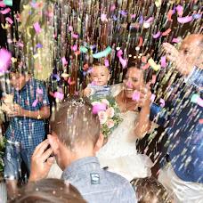 Fotografo di matrimoni Paolo Agostini (agostini). Foto del 26.09.2017