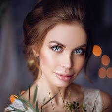 Wedding photographer Elena Kabanova (elenakabanova). Photo of 19.07.2017