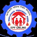 EPF Online Withdrawal, Check Balance, KYC Status. icon