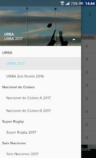 Todo Rugby - náhled