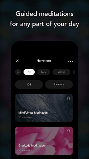 Mesmerize screenshot 5