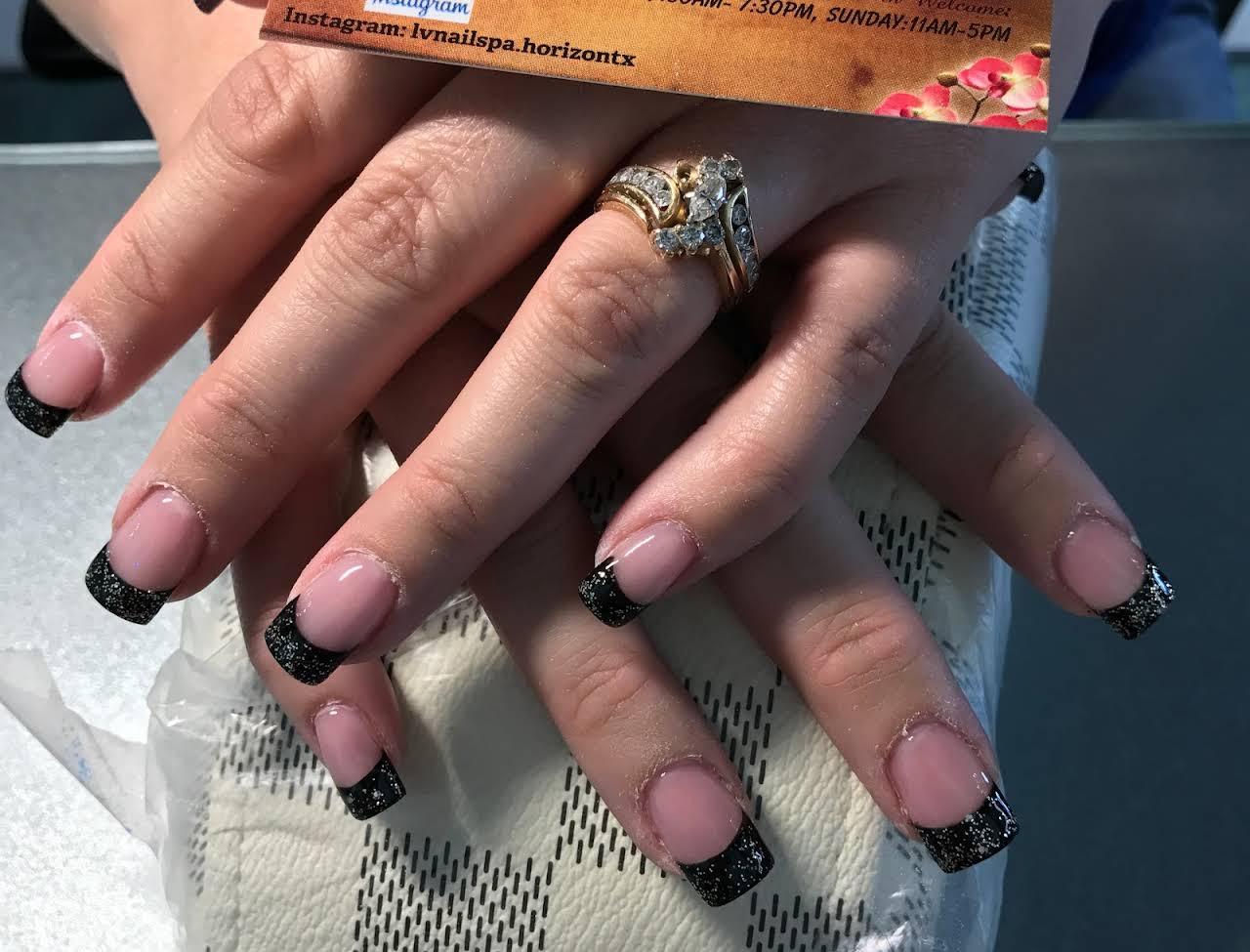 LV Nails & Spa - Nail Salon in Horizon City