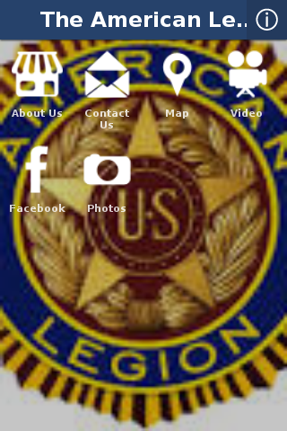 Dept of Connecticut- screenshot