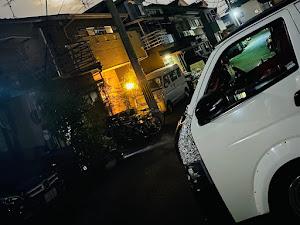 ハイエース TRH200V S-GL H20のカスタム事例画像 たぐやん@黒バンパー愛好会さんの2021年04月29日09:26の投稿