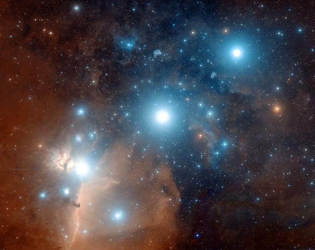 Chòm sao Thợ Săn - Orion - lZOfSwqv4A0z / Thiên văn học Đà Nẵng