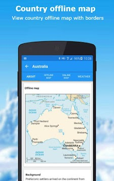 Download world map by onezoneapps apk latest version app for android world map by onezoneapps poster gumiabroncs Images