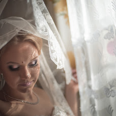 Wedding photographer Ruslan Zaripov (zaripovruslan). Photo of 24.07.2015